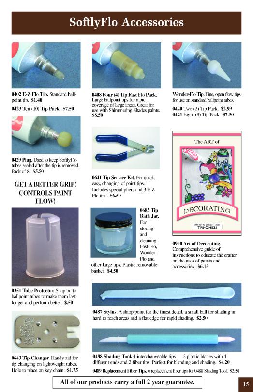 Catalog page 16